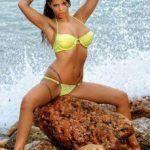 Lona Shows con espectaculares chicas para despedidas de soltero en Mojacar