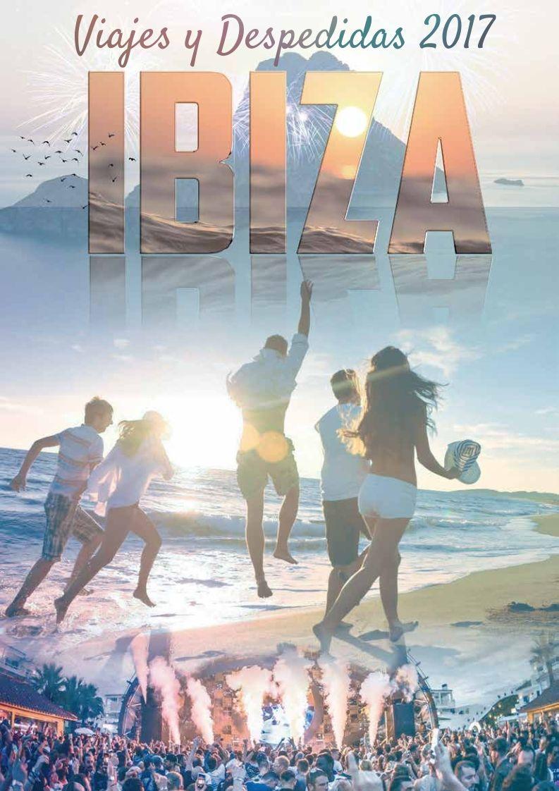 Despedida de soltero en Ibiza