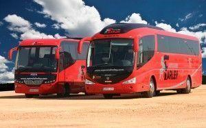 Autobuses Farley
