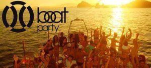 despedidas farley boat party Murcia