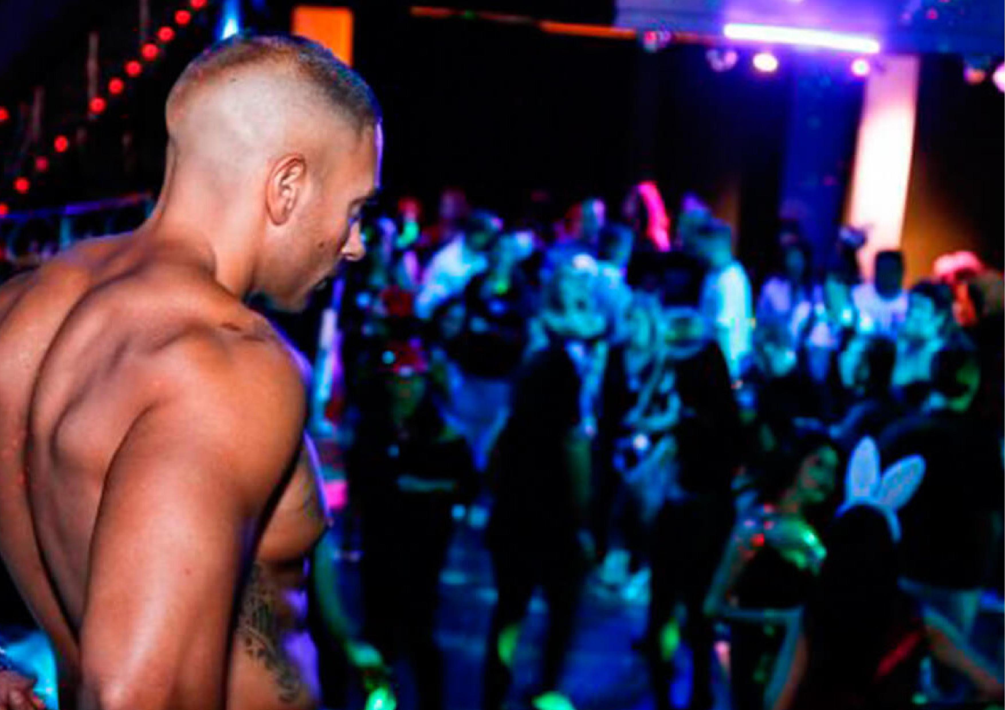 despedidas farley despedida de soltero en murcia discoteca troya animador