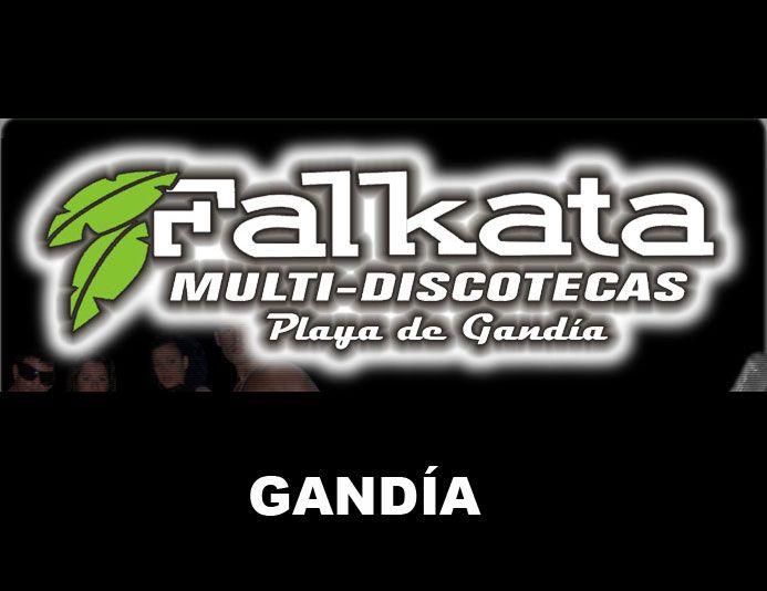 Fiesta fin de año en Falkata Gandía