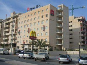 Hotel despedidas Elche
