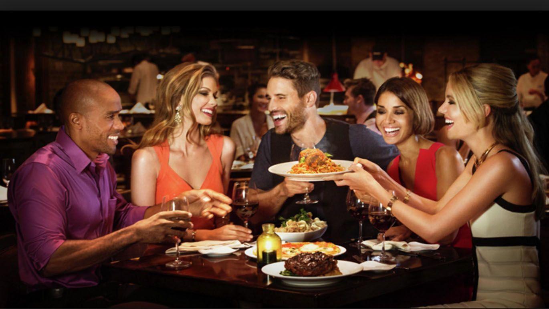 Restaurantes para celebrar tu despedidas de soltera en Benidorm