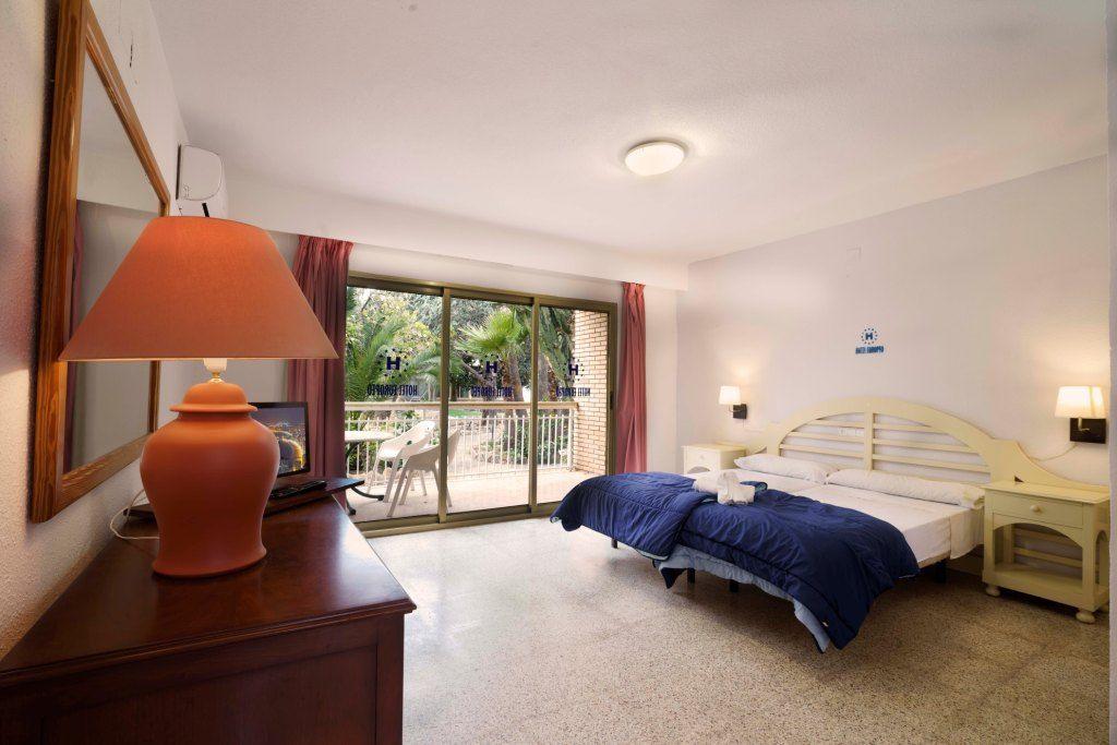 hotel europeo benidorm estudio