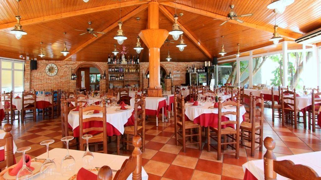 hotel europeo benidorm restaurante la marina