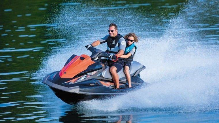 Motos acuáticas en Benidorm