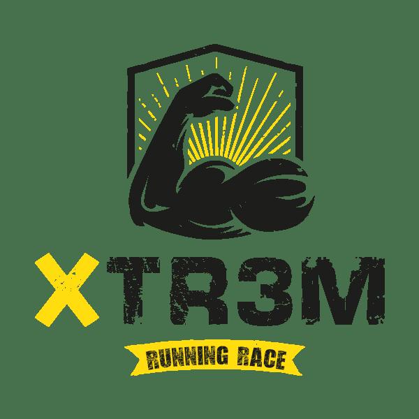 xtrem running benidorm logo